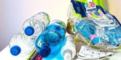 プラスチックのゴミ問題