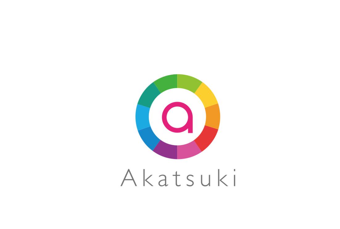 アカツキのロゴマーク